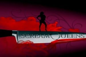 Reality Competition Series Scream Queens from Joke Productions on VH1