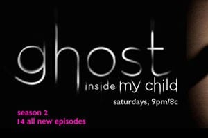 Ghost Inside My Child 2 - From Joke Prodcuctions on LMN
