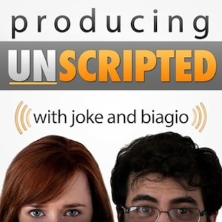 Producing Unscripted - The Podcast to Help With Your Unscripted TV Submissions